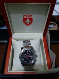 Relogio Official Swiss (Swiss Army)