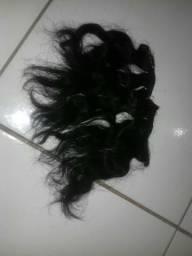 Tela cabelo humano 100 reais