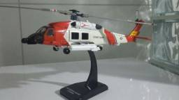 Helicóptero para coleção original