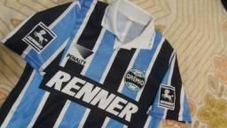 Camisa Grêmio 1995 - Penalty - Renner
