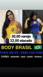 Bory do Brasil