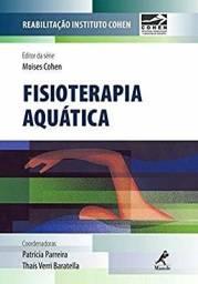 Fisioterapia Aquática ( Novo)