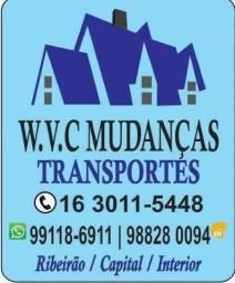 W.V.C Mudanças