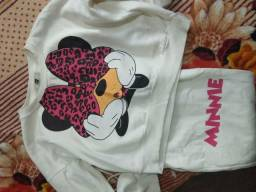 Conjunto Minnie