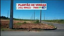 Terreno Esquina Gralha azul - Fazenda Rio Grande - Green Portugal II - Parcelas 1.141,72