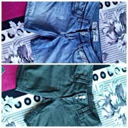Shorts jeans N°38