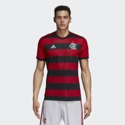 Camisa Flamengo original com nota fiscal
