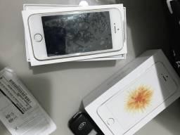 Iphone SE 32gb em 12x 105,00