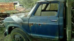 Chevrolet toco no chassis