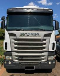 Scania g380 2011 - 2011