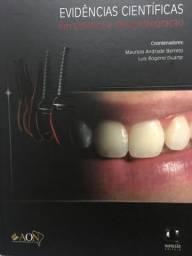 Livro Odontologia Evidências Científicas em Estética e Osseointegração