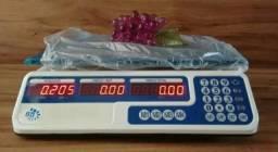 Balança comercial 40 kilos frete Grátis