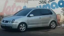 Vendo polo 2004 completo - 2004