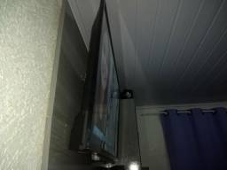 Tv led 42 semp toshiba semi nova(não é smart)