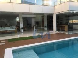 Casa em condomínio com 4 quartos no ALPHAVILE IMBUIAS - Bairro Alphaville em Londrina