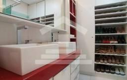 Apartamento com 3 dormitórios _sendo 1 Suíte com hidro e projetados #bairro nobre