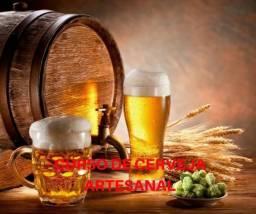 Curso de Cerveja Artesanal