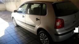 Vw - Volkswagen Polo - 2004