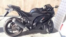 Kawasaki 250R 2011 - 2011