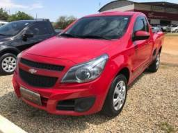 Chevrolet montana 2014 1.4 mpfi ls cs 8v flex 2p manual - 2014