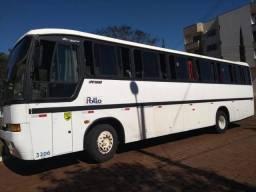 Onibus barato viaggio gv1000