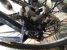 Bike aro 26 com 27V