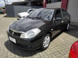Renault Symbol PR16 16V - 2010