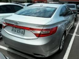 Hyundai Azera 3.0 V6 4P - 2014