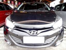 Hyundai HB20 1.6 Confort + Bancos em couro + Pericia Aprovada - 2014