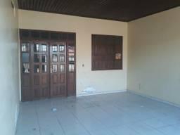 Casa 3 quartos 800 reais em Santana
