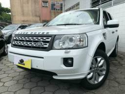 Land Rover. freelander diesel - 2012