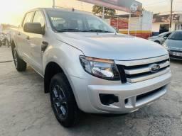 Vendo ford ranger 2.2 4x4 diesel - 2016