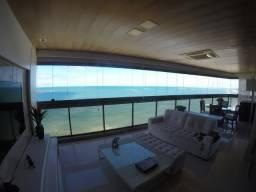 Praia de Itapuã 4 quartos