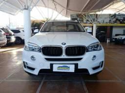 BMW X5 2015/2015 3.0 4X4 30D I6 TURBO DIESEL 4P AUTOMÁTICO - 2015