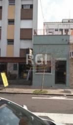 Casa à venda com 2 dormitórios em Centro histórico, Porto alegre cod:VI4014