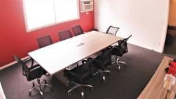 Sala de Reunião - R$ 90,00/hora - Centro RJ