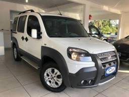 Fiat Doblo ADVENTURE 1.8 FLEX - 2012