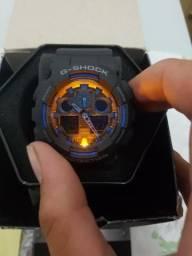 53d060a6130 Relógio g shock original
