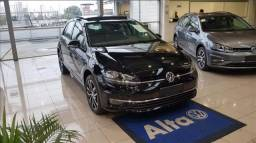 VOLKSWAGEN  GOLF 1.0 200 TSI TOTAL FLEX 2018 - 2018