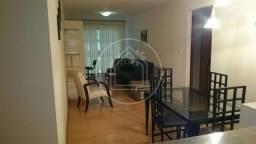 Loft à venda com 2 dormitórios em Flamengo, Rio de janeiro cod:805301