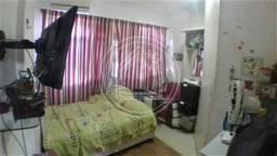 Apartamento à venda com 1 dormitórios em Catete, Rio de janeiro cod:814319