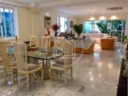 Casa à venda com 5 dormitórios em Recreio dos bandeirantes, Rio de janeiro cod:796193