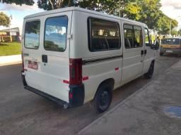 Fiat ducato - 2004
