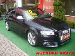 Audi S3 2.0 Tfsi Aut. Quattro 2010 Starveiculos - 2010