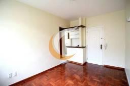 Apartamento com 1 dormitório à venda, 60 m² por R$ 195.000 - Mosela - Petrópolis/RJ