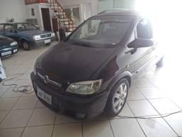 Gm - Chevrolet Zafira Elegance 2.0 8v Flex - 2006 - 2006