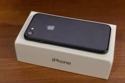 IPhone 7 - 128GB - Preto Matte - Original Novo na caixa