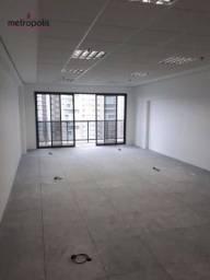 Sala para alugar, 54 m² por r$ 2.000,00/mês - cerâmica - são caetano do sul/sp