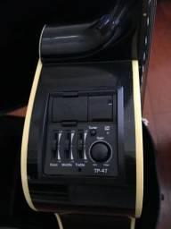 Violão Takamine G Series com Case