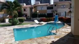 Casa de condominio com 3 quartos no Edson Queiroz